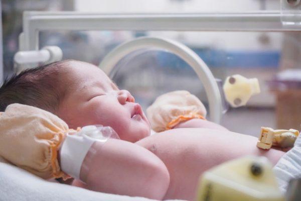 ilustrasi bayi/ Foto: Freepik