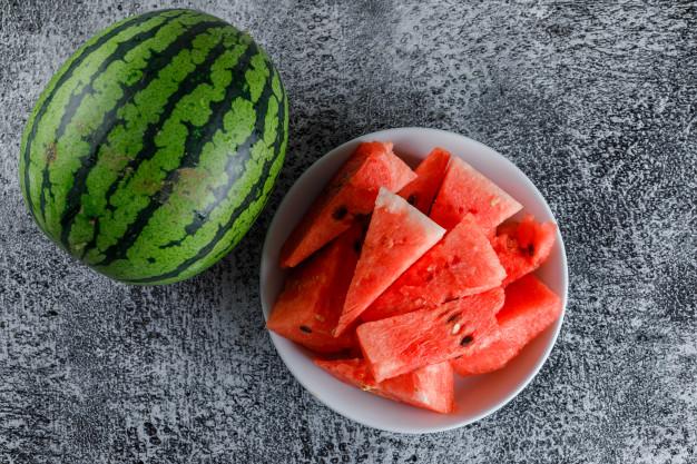 Manfaat Semangka Untuk Ibu Menyusui