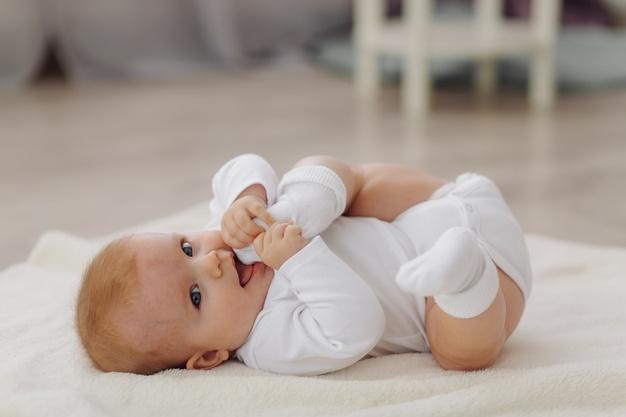7  Cara Mengatasi Bayi Kembung Yang Harus Bunda Tahu