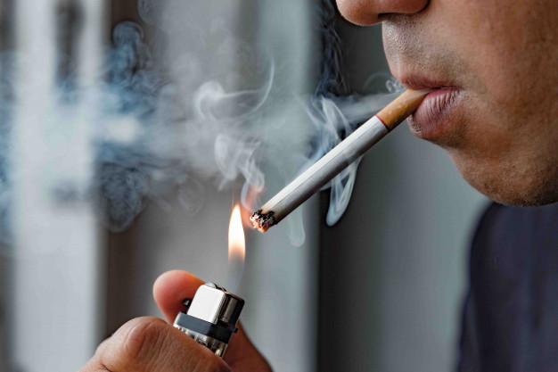 bahaya asap rokok untuk bayi dan anak