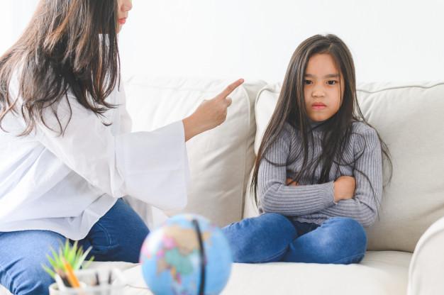cara mengatasi tantrum anak
