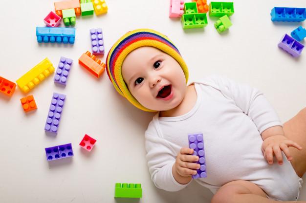 gangguan perkembangan bayi