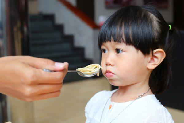 gejala anorexia pada anak