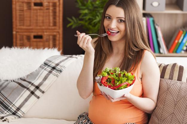 manfaat-asam-folat-bagi-ibu-hamil