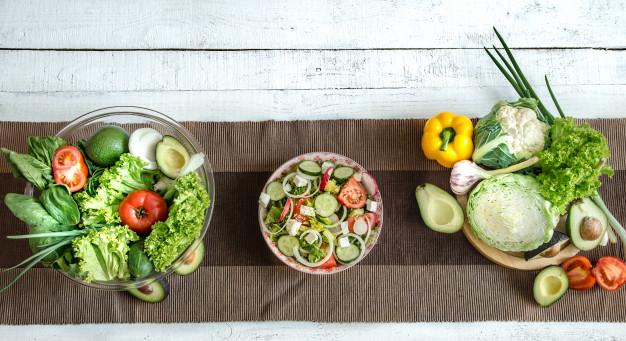 makanan sumber vitamin k