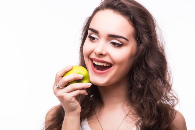 manfaat buah apel untuk ibu menyusui