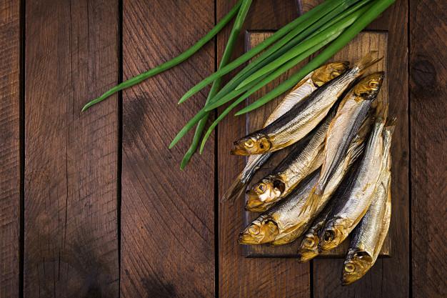 manfaat ikan sarden untuk kesehatan tubuh