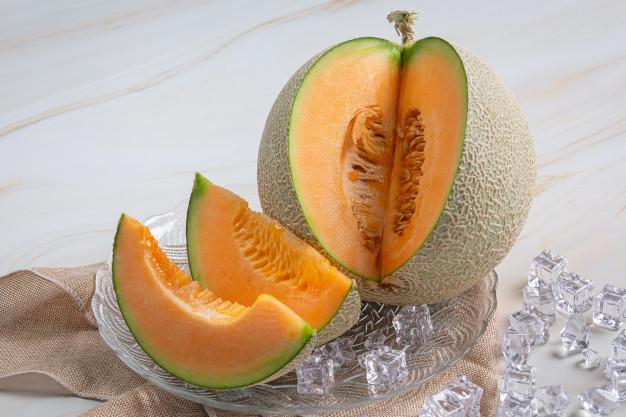 manfaat melon untuk ibu menyusui
