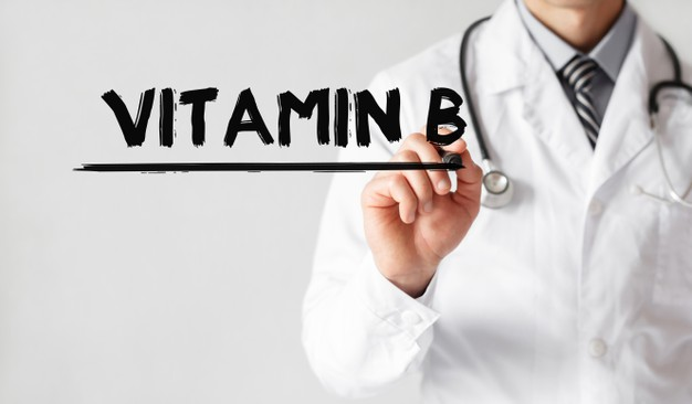vitamin b kompleks bagi ibu menyusui