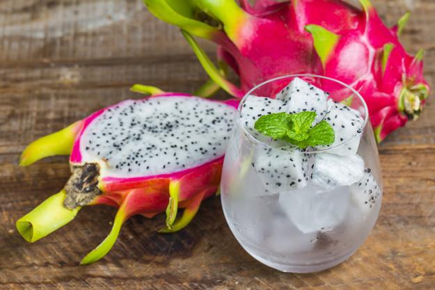 manfaat buah naga untuk kesehatan selama puasa