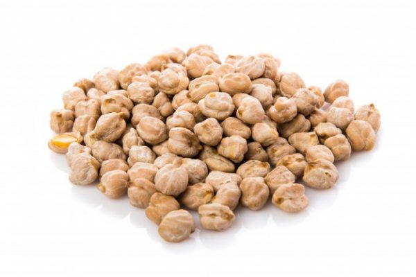 manfaat kacang arab untuk ibu hamil